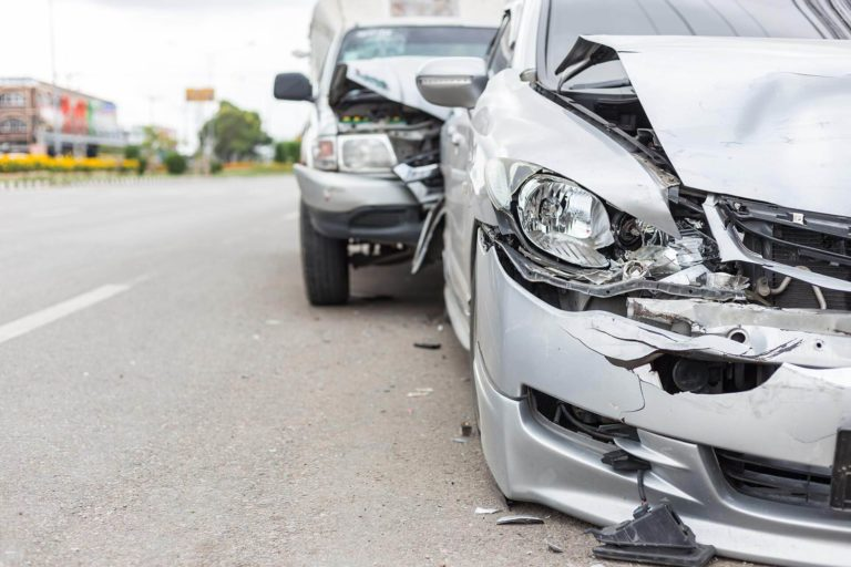 Orange county & Palm Springs car accident lawyer