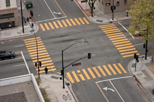 Contact an Orange County intersection accident attorney at The Crockett Law Group.
