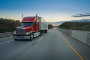 Truck accident statistics in California