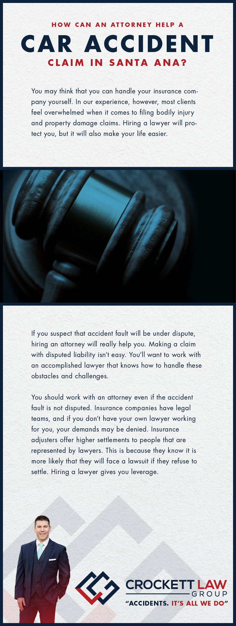 How Can An Attorney Help A Car Accident Claim In Santa Ana?