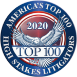 American's-Top-100-High-Stakes-Litigators