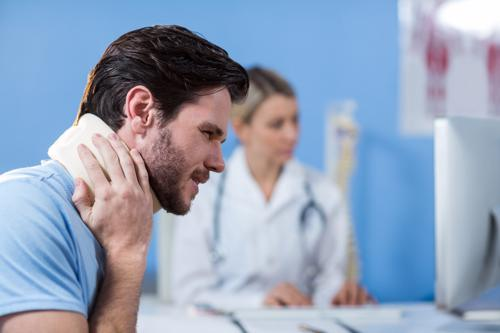 Contact the Orange County Neck Injury Lawyers at the Crockett Law Group.