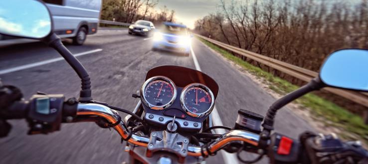 Coachella motorcycle-truck collision