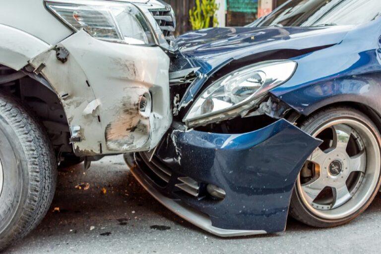 Crash in West Sacramento