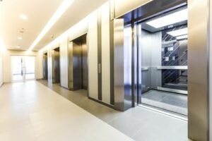 What are the main causes of elevator accidents?