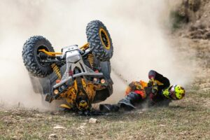 What Should I do after an ATV Accident?