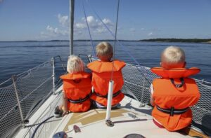 Boat Owners must adhere to certain standards