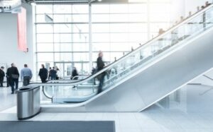 Why do elevator and escalator accidents happen?
