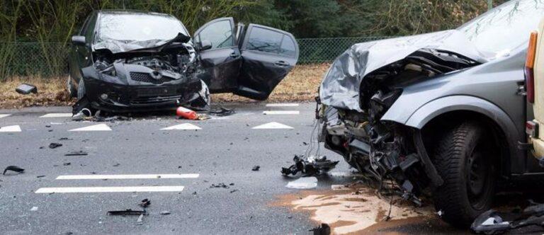 wrong-way crash in Lancaster