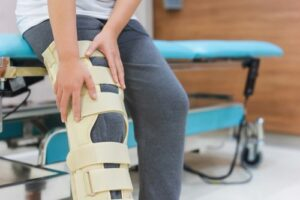 personal injury lawyer in Morongo Valley