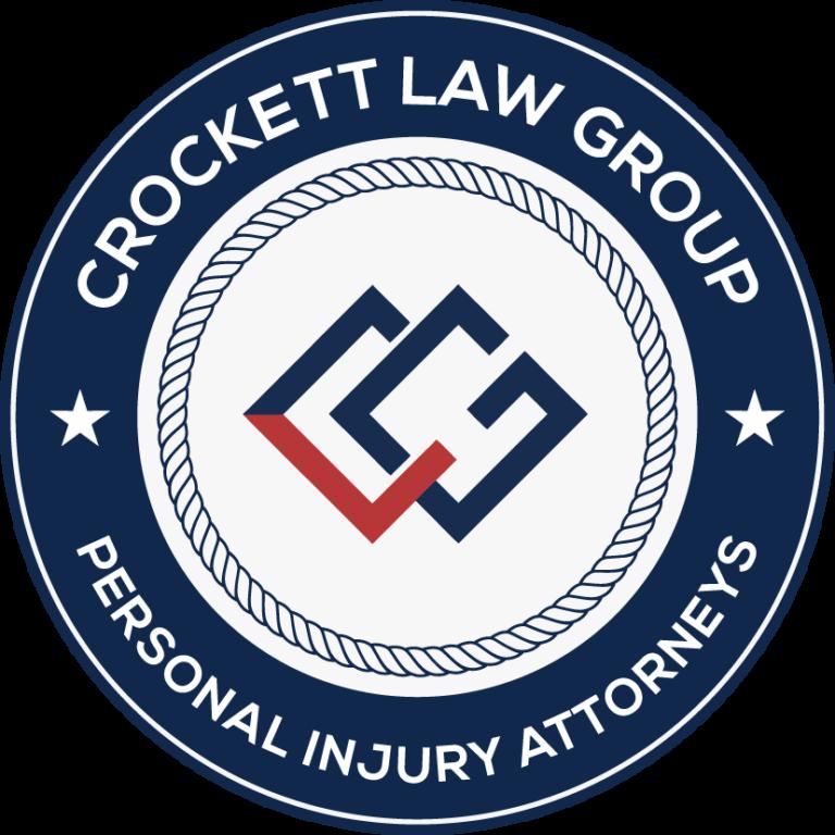 Crockett Law Group Badge