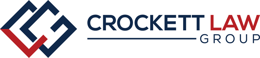 Crockett Law Group Primary Logo